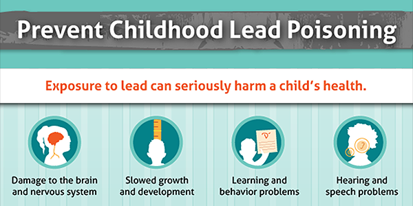 Prevent Childhood Lead Poisoning