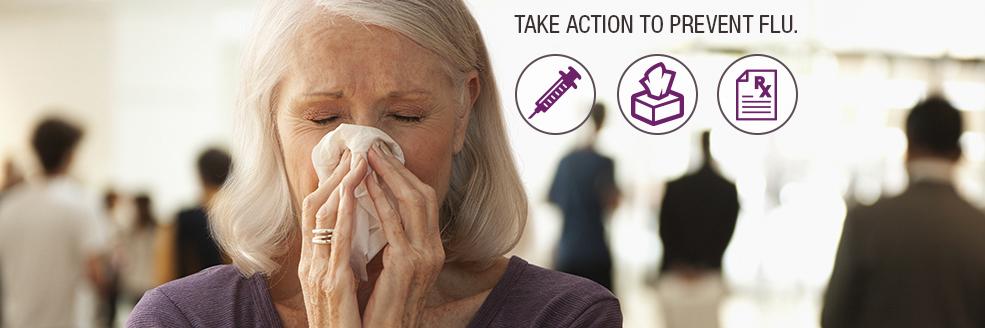 Prevent Seasonal Flu
